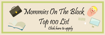 Mommies On The Block Top 100 List